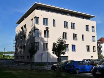 Pronájem bytu 1+kk v osobním vlastnictví 32 m², Kostelec nad Orlicí
