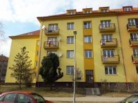 Pronájem bytu 2+1 v osobním vlastnictví, 39 m2, Příbram