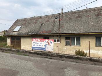 Prodej domu v osobním vlastnictví 90 m², Doudleby nad Orlicí
