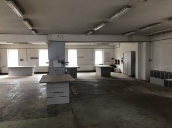 Pronájem výrobních prostor 270 m², Rychnov nad Kněžnou