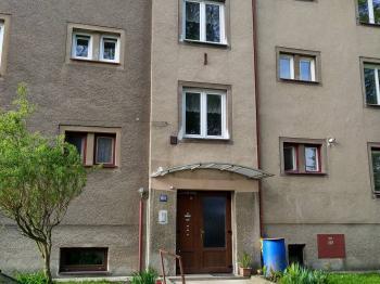 Pronájem bytu 1+kk v osobním vlastnictví 27 m², Týniště nad Orlicí