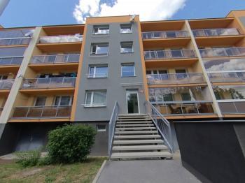 Prodej bytu 2+kk v osobním vlastnictví 44 m², Praha 5 - Zbraslav