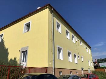 Pronájem bytu 1+kk 28 m², Rychnov nad Kněžnou