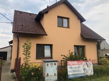 Prodej domu v osobním vlastnictví 147 m², Rychnov nad Kněžnou