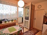 Prodej bytu 2+1 v osobním vlastnictví 55 m², Praha 9 - Střížkov