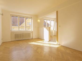 Byt 1+1 na prodej, Praha 6 (Břevnov)