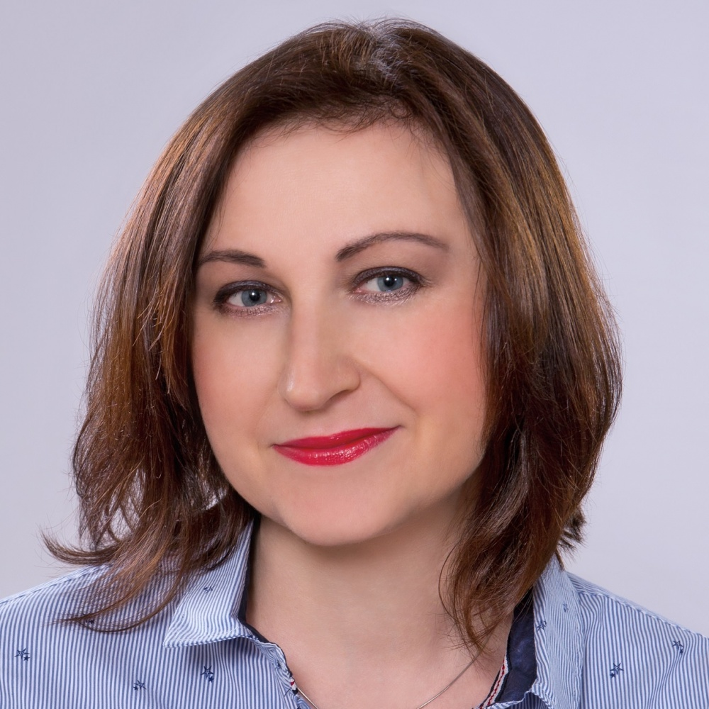 Dana Rožnovjáková