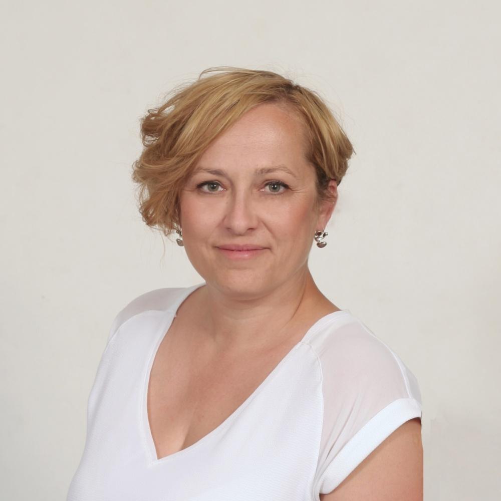 Diana Nebuchlová