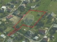 Prodej pozemku, 1605 m2, Valašské Meziříčí