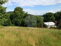 Prodej pozemku 3142 m², Vsetín