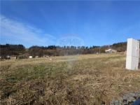Prodej pozemku 800 m², Vsetín