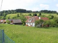 Prodej pozemku 6276 m², Huslenky
