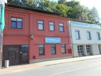 Prodej komerčního objektu 360 m², Vsetín