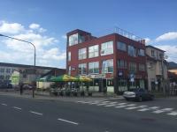 Pronájem obchodních prostor 95 m², Vsetín