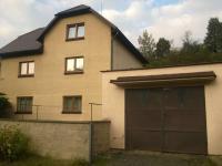 Prodej domu v osobním vlastnictví 250 m², Pržno
