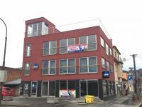 Pronájem kancelářských prostor 95 m², Vsetín