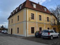 Pronájem kancelářských prostor 83 m², Valašské Meziříčí