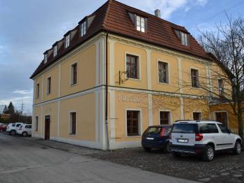 Pronájem obchodních prostor 25 m², Rožnov pod Radhoštěm