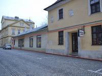 Pronájem komerčního objektu 170 m², Valašské Meziříčí
