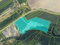 Prodej pozemku 22000 m², Valašské Meziříčí