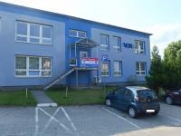 Pronájem kancelářských prostor 297 m², Rožnov pod Radhoštěm