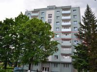 Prodej bytu 3+1 v osobním vlastnictví 62 m², Valašské Meziříčí