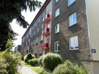 Prodej bytu 2+1 v družstevním vlastnictví 54 m², Vsetín