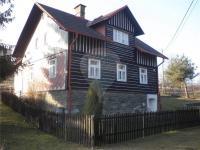 Prodej domu v osobním vlastnictví 160 m², Holčovice