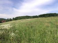 Prodej pozemku 1317 m², Vsetín