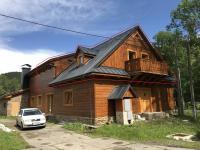 Prodej bytu 2+1 v osobním vlastnictví 73 m², Velké Karlovice
