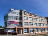 Prodej kancelářských prostor 133 m², Vsetín