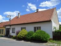 Prodej domu v osobním vlastnictví 100 m², Podhradní Lhota