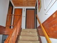 1. patro s 2 pokoji, WC a šatnou (Prodej domu v osobním vlastnictví 250 m², Řepiště)