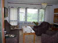Obývací pokoj (Prodej domu v osobním vlastnictví 250 m², Řepiště)