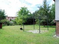 Zahrada s pergolou (Prodej domu v osobním vlastnictví 250 m², Řepiště)