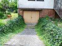 Garáž pro 1 auto (Prodej domu v osobním vlastnictví 250 m², Řepiště)