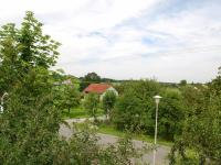 Výhled ze 4. pokoje (Prodej domu v osobním vlastnictví 250 m², Řepiště)