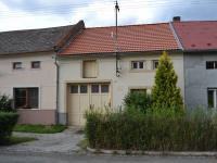 Prodej domu v osobním vlastnictví 70 m², Pravčice
