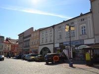 Pronájem komerčního objektu 54 m², Valašské Meziříčí