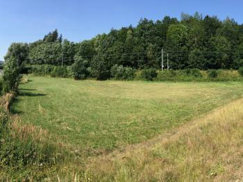 Prodej pozemku 11859 m², Vsetín