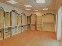 Obchodní či kancelářský prostor - Pronájem obchodních prostor 71 m², Rožnov pod Radhoštěm