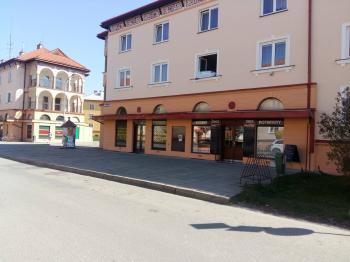 Pronájem obchodních prostor 71 m², Rožnov pod Radhoštěm