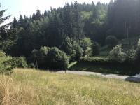 Prodej pozemku 1488 m², Vsetín