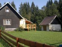 Prodej domu v osobním vlastnictví 134 m², Horní Bečva