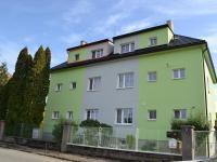 Prodej bytu 1+1 v osobním vlastnictví 32 m², Valašské Meziříčí