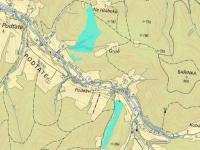Prodej pozemku 222624 m², Velké Karlovice