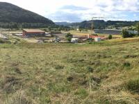 Prodej pozemku 1135 m², Vsetín