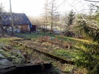 Zahrádka (Prodej chaty / chalupy 160 m², Trojanovice)
