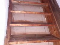 Schody na půdu (Prodej chaty / chalupy 160 m², Trojanovice)