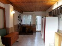 Vstupní část - garáž (Prodej chaty / chalupy 160 m², Trojanovice)